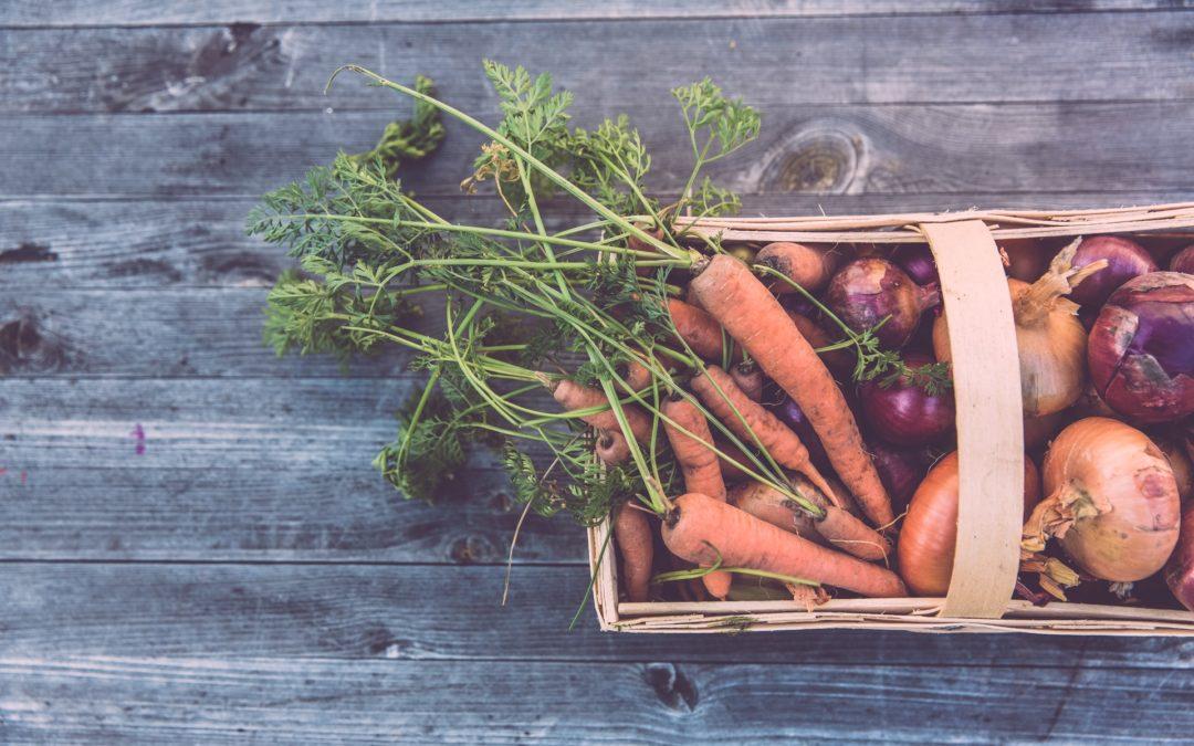 Comment adopter une alimentation durable et responsable ?